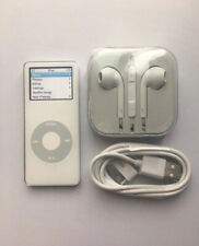 Apple iPod nano 1st Generation White (4GB) #2118