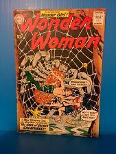 Wonder Woman #116 DC COMICS FEATURING WONDER GIRL GOOD CONDITION UK SELLER