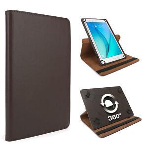 Smart Case per Lenovo Yoga Tablet 2-10 marrone Custodia Cover