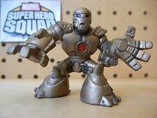 Marvel Super Hero Squad IRON MONGER (Movie Villain Version) from Iron Man Wave 3