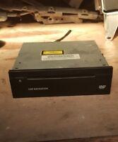 MERCEDES S CLASS W220 FACELIFT 2003-2005 SAT NAV DVD CAR NAVIGATION 2208703589