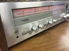 Vintage Technics SA-5370 Stereo Receiver