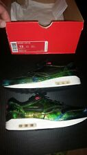 PREOWNED Air max 1 trophy pack jordan kd pg boost yeezy ultra rare