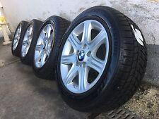 Original BMW 1er F20 F22 2er F22 F23 16Zoll Sternspeiche 377 Winterräder RDK 7mm