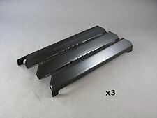 Gas Grill Heat Diffuser Heat Shield 3 Pack Set 90171 For Kenmore Model Grills