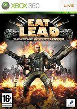 Eat Lead XBOX 360