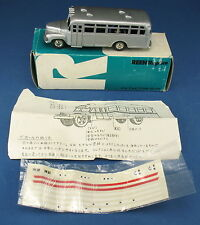 Nasreen replica 641-nissan 390 bus 1952-coach-en OVP - 1:64 - omnibus