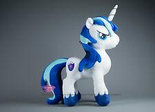 "My Little Pony Shining Armor plush doll 12""/30cm UK Stock High Quality Fast Ship"