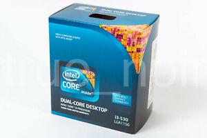 Intel Core i3-530 LGA1156 Processor with HSF *Used