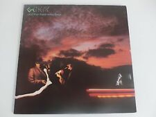 Genesis Then There Were Three & T Shirt Ordering Insert G/F Holland LP