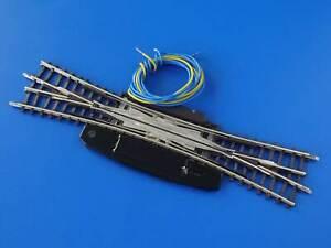 MARKLIN Z - 8560 - Double Slip Switch - mini-club / EXC