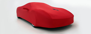 Genuine Ferrari FF indoor car cover BRAND NEW (RED)
