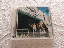 RBD Live in Hollywood CD