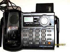 Panasonic Kx-Tg5673 Cordless Phone Answer Machine *base only*