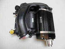 Sprintex Jeep Grand Cherokee 3.6L 11-15 V6 Complete Supercharger Intercooled Kit