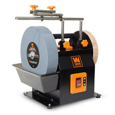 New WEN 10-Inch Two-Direction Water Cooled Wet/Dry Sharpening System