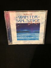 WINDHAM HILL: Winter Solstice On Ice 2 CD