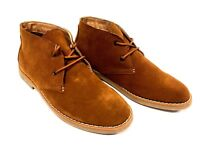 Chaussures Homme Cuir Tan Canelle Marco Bocelli