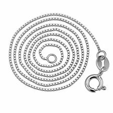 Sterling Silver Fine Necklaces and Pendants