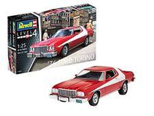 '76 Ford Torino 1 25 Rev07038 - Revell modellismo