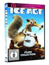 Blu - Ray Ice Age - Box Set Teil 1-5  [5 DVDs] (2016) NEU und OVP