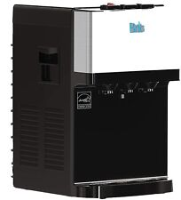 Brio Countertop Self Cleaning Bottleless Water Cooler Dispenser with Filtration