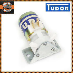 Tudor 12v Electric Windscreen Washer Pump OE Spec Universal
