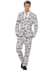 Suit Unisex Costumes