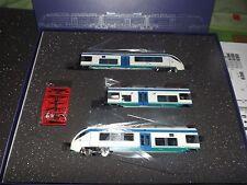 ViTrains Model - 1001 Treno ME Minuetto - Scala HO 1/87