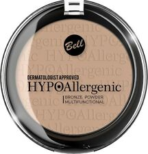 F230 Bell Hypoallergenic Bronze Powder Natural Looking Tan 02 - 231