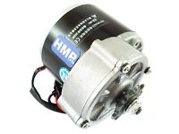 HMParts E-Scooter RC Elektro Motor 36V 350W MY1016Z3