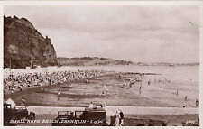 SHANKLIN ( Isle of Wight) :  Small Hope Beach RP-RA