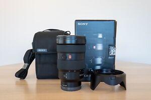 Sony FE 24-70 GM F2.8 GM Lens SEL2470GM