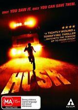 Hush (DVD, 2009) - Region 4
