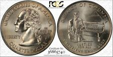 2009 25C PCGS MS65 FS-801 District Of Columbia - RicksCafeAmerican.com