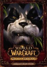 World Of Warcraft - Mists Of Pandaria - Behind The Scenes [DVD & Blu-ray] NEW