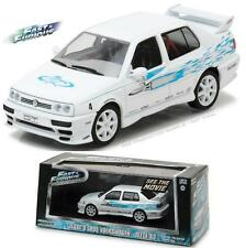 GREENLIGHT 86234 JESSE'S 1995 VOLKSWAGEN JETTA A3 THE FAST & THE FURIOUS 1:43