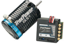 TrakPower MS-1 Sensored Brushless ESC &13.5T Sensored Brushless Motor System