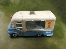 Corgi Smith's Karrier Van Ice Cream  Mister Softee