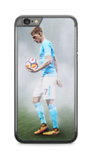 Kevin de Bruyne Manchester City Phone Case iPhone Samsung Galaxy