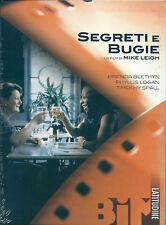 Segreti e bugie (1996) DVD NUOVO SIGILLATO Mike Leigh. Brenda Blethyn. DIGIPACK
