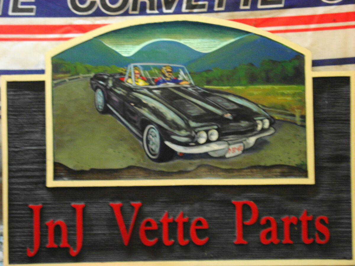 Jnjvetteparts Ebay Stores 1979 Corvette Door Latch Parts Diagram
