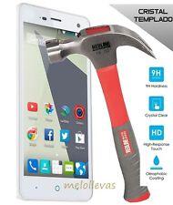 Protector Vidrio templado para ZTE Blade L3 cristal,antigolpes