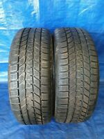 Winterreifen 205 60 R16 92H Bridgestone Blizzak LM 25 *  4,5 - 5,5 mm DOT 3511