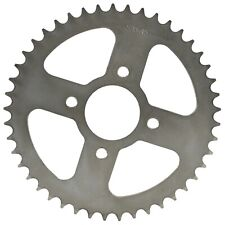 520 Chain Rear Sprocket 58mm 45 Tooth for Dirt Pit Bike ATV Go Kart Quad Buggy