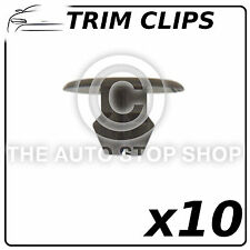 Clips Trim Clips 8,4 MM Bumper Ford KA  Part Number: 10817 Pack of 20