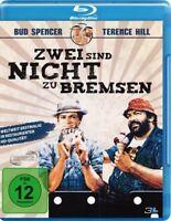Zwei sind nicht zu bremsen [Blu-ray/NEU/OVP]  Bud Spencer, Terence Hill/Sergio C