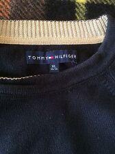 Maglia TOMMY HILFIGER nero
