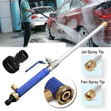 High Pressure Water Spray Gun Power Washer With Nozzle Hose Tips Car Garden Tool
