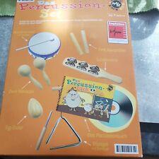 Das Percussion Set